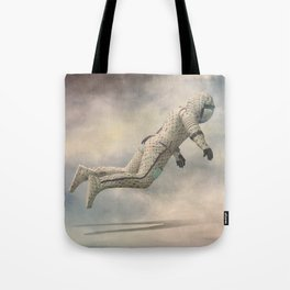 Astronaut 1 Tote Bag