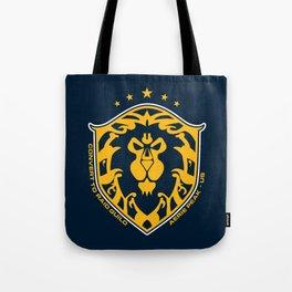 CTR Guild Tote Bag