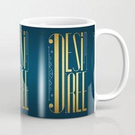 Desiree Coffee Mug