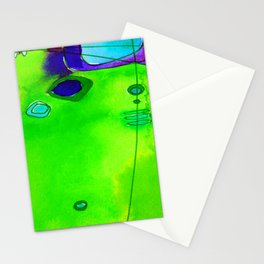 Magical Thinking No. 2M by Kathy Morton Stanion Stationery Cards
