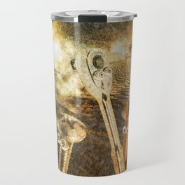 Ratchet Travel Mug