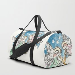 Angelic Hymn Duffle Bag