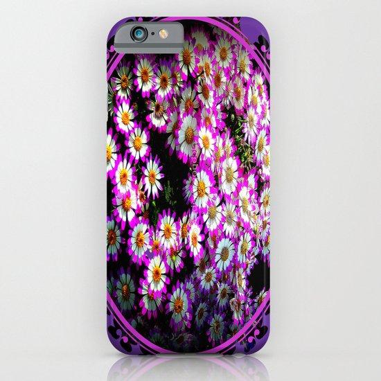 Flower Brooch iPhone & iPod Case