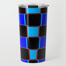 The Pattern Travel Mug