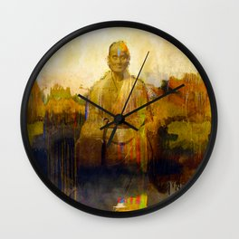 Just to be Wall Clock