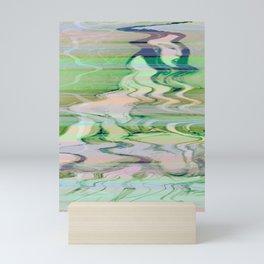 Channel 99 Mini Art Print