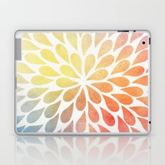 Petal Burst #26 Laptop & iPad Skin