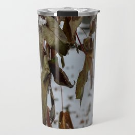 Overhang Travel Mug