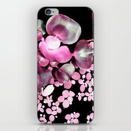 water plants dreams iPhone Skin