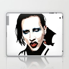 Manson Laptop & iPad Skin