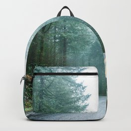 Forest Road Trip Backpack