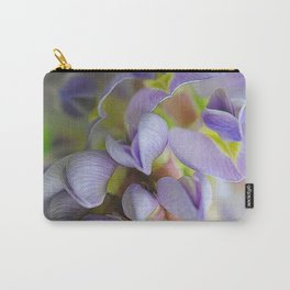 Flowers 2024 Carry-All Pouch