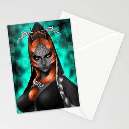 ZALDA - Midna Stationery Cards
