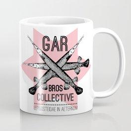 Gar Bros Collective: Gar Axis Design Coffee Mug
