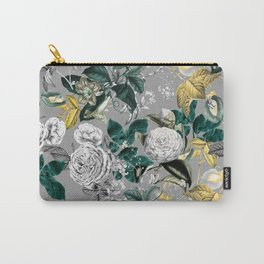 EXOTIC GARDEN XVI Carry-All Pouch