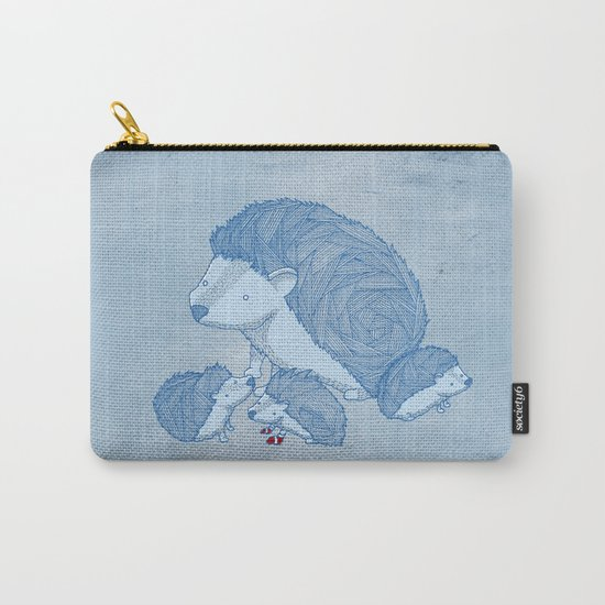 When he was young Carry-All Pouch