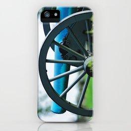 Always ready iPhone Case