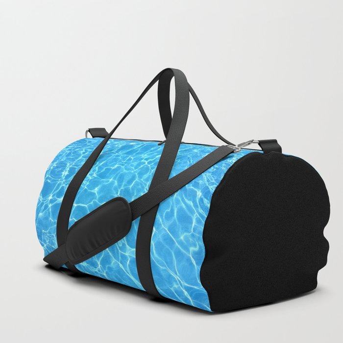 Pool Pool Pool Duffle Bag