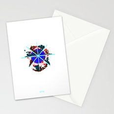 The Core. Stationery Cards