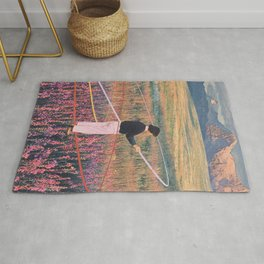 It Will All Work Out Rug