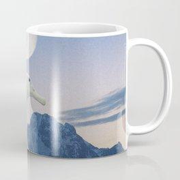 Landscape I Coffee Mug