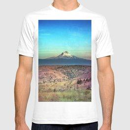 American Adventure - Nature Photography T-shirt
