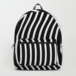 Bent Out Of Shape Backpack