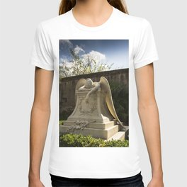 The Angel of Grief T-shirt