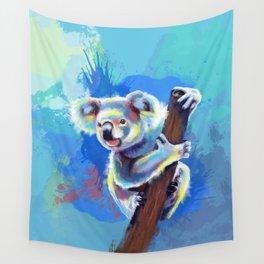 Koala Bear Wall Tapestry