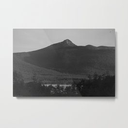 Chocorua Lake. Metal Print