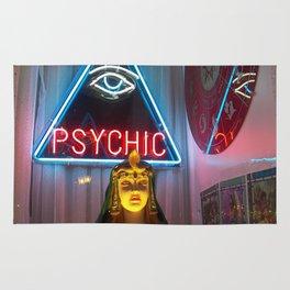 PSYCHIC Rug