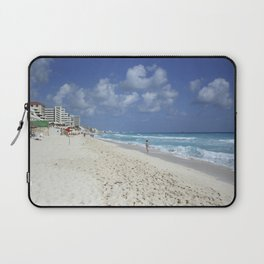 Carribean sea 7 Laptop Sleeve
