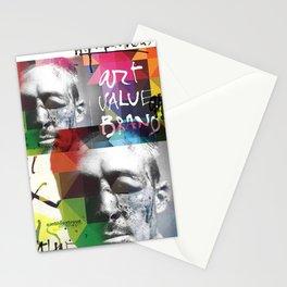 15 Stationery Cards