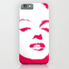 MARILYN POP Slim Case iPhone 6s