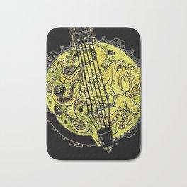 Octo Banjo Bath Mat