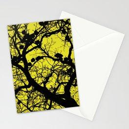 Watchmen Stationery Cards