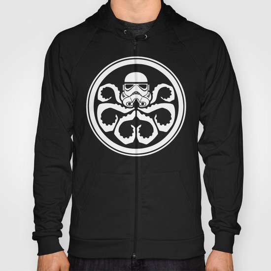 Hydra Trooper Hoody