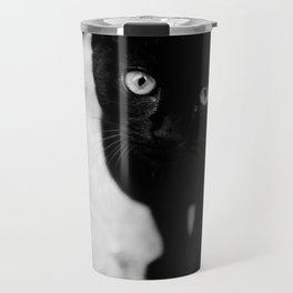 Croatian Kitten Travel Mug