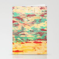 wooden Stationery Cards featuring Wooden Pattern by Patterns and Textures