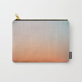 Sunset Gradient 3 Carry-All Pouch