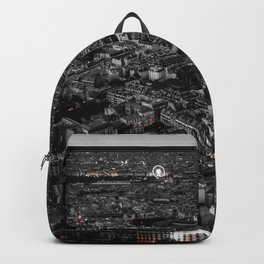 Paris City Lights Backpack