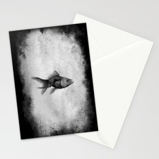 Fish Tank Stationery Cards
