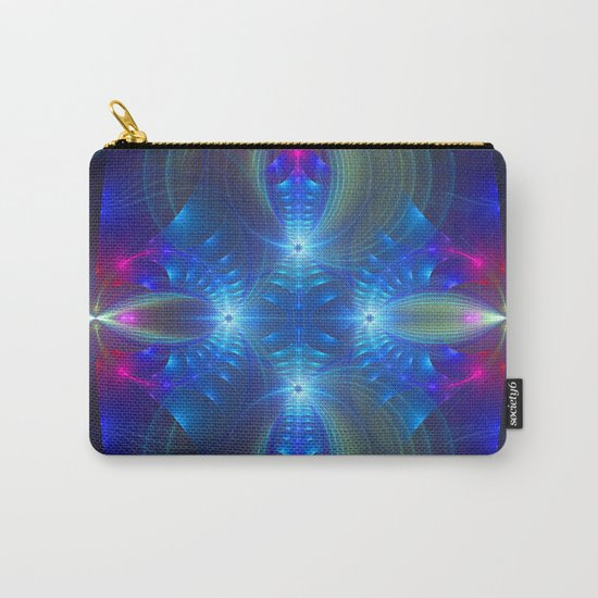 Enchanting abstract Carry-All Pouch