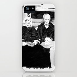 Good Old iPhone Case