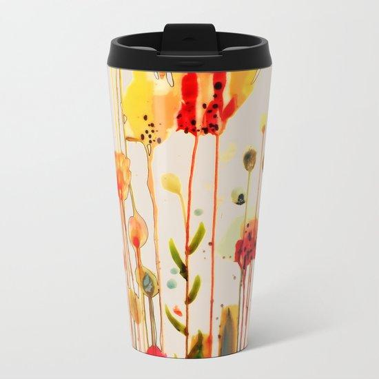 campagniata Metal Travel Mug
