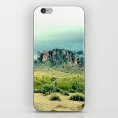 Superstition iPhone & iPod Skin