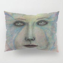 On Gossamer Wings Pillow Sham