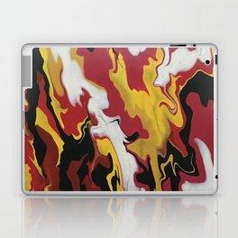 Fire Dragon Laptop & iPad Skin