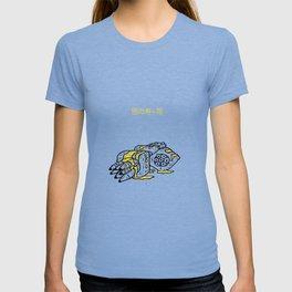 Alternative Sushi #1 T-shirt