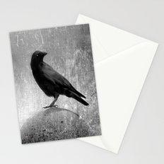 Magic Globe Stationery Cards